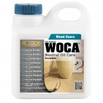 WOCA Oil Care wit 1 liter
