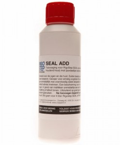 RigoStep Seal ADD 250 gram - voor 4 liter